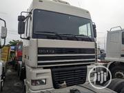 DAF XF 1997 White | Trucks & Trailers for sale in Lagos State, Apapa