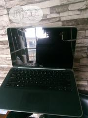 Laptop Dell XPS 13 4GB Intel Core I5 SSD 128GB | Laptops & Computers for sale in Lagos State, Ikeja