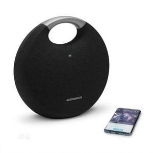Harman Kardon Onyx Studio 6 Bluetooth Speaker- Black | Audio & Music Equipment for sale in Lagos State, Shomolu