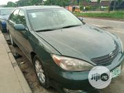Toyota Camry 2004 Green | Cars for sale in Lagos State, Amuwo-Odofin