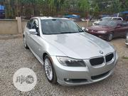 BMW 323i 2010 Silver | Cars for sale in Abuja (FCT) State, Garki 2
