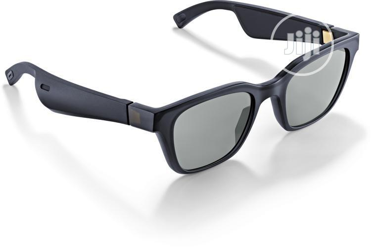 Bose Rondo Frame Bluetooth Audio Sunglasses