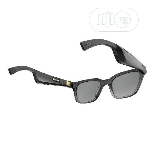 Bose Rondo Frame Bluetooth Audio Sunglasses | Clothing Accessories for sale in Shomolu, Lagos State, Nigeria