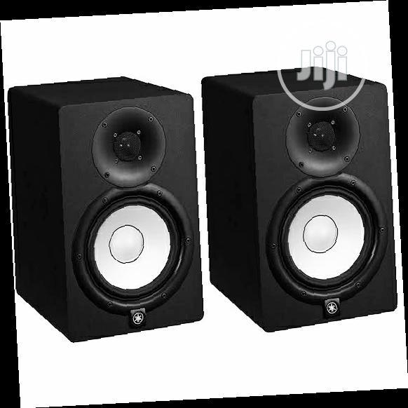 Archive: Yamaha Hs7