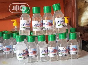 Alcohol Based Hand Sanitizer 120ml