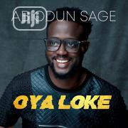 Oya Loke {Album CD} By Abiodun Sage | DJ & Entertainment Services for sale in Lagos State, Agege