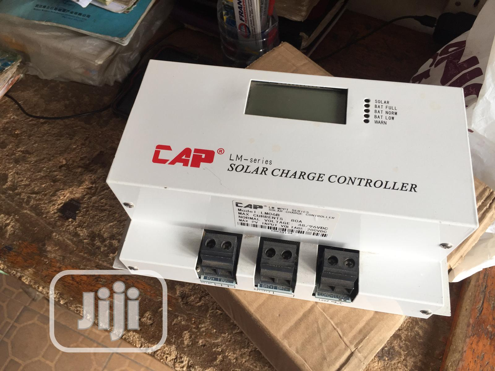 Archive: 60A 48v Cap Mppt Charger Controller With Warranty