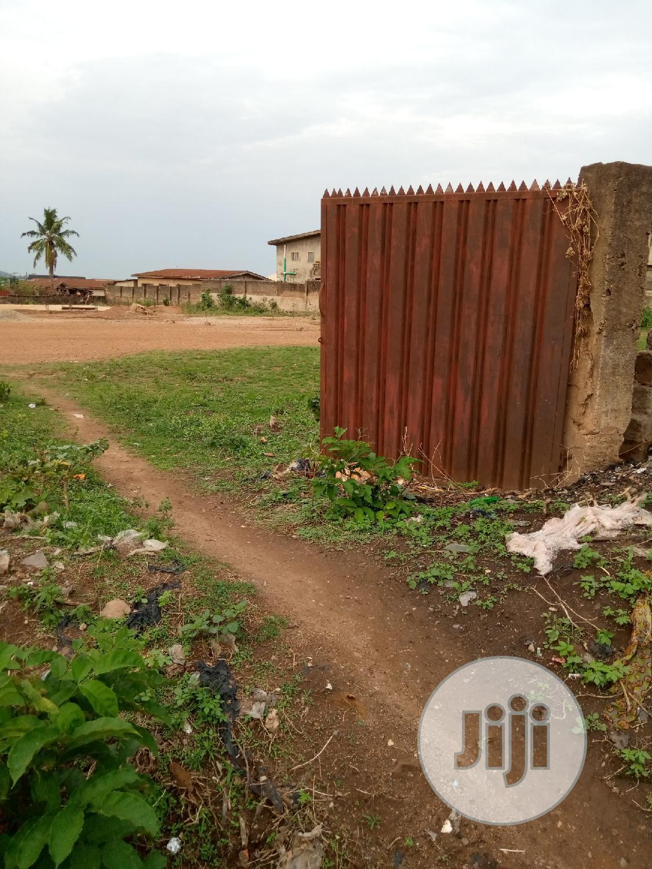 Two Plots Of Lands For Sale In Bodija Expressway   Land & Plots For Sale for sale in Ibadan, Oyo State, Nigeria