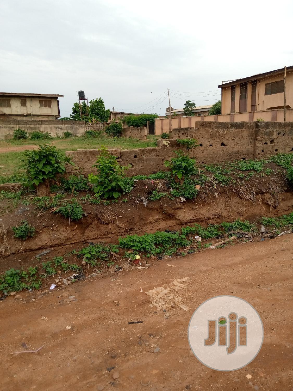 Two Plots Of Lands For Sale In Ibadan Bodija