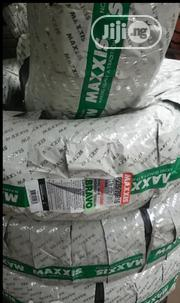 Super Quality And Very Durable MAXXIS Tyres | Vehicle Parts & Accessories for sale in Lagos State, Ojo