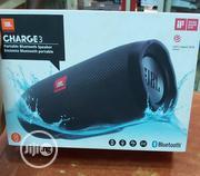 Original JBL Charge 3 Wireless Speaker | Audio & Music Equipment for sale in Oyo State, Ibadan