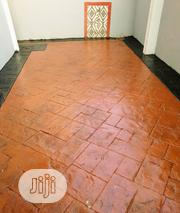 Stamped Concrete Expert | Landscaping & Gardening Services for sale in Lagos State, Lekki Phase 1