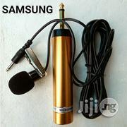 Samsung Audio Pin Mic | Audio & Music Equipment for sale in Lagos State, Mushin