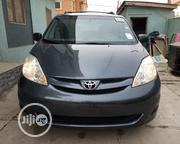 Toyota Sienna 2006 Blue | Cars for sale in Lagos State, Ikeja