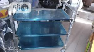 Bakery Trolley | Restaurant & Catering Equipment for sale in Lagos State, Ojo