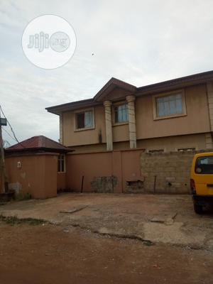 22 Rooms Hotel With 2 Nos Of 3 Brd Flat For Sales At Egbeda | Commercial Property For Sale for sale in Lagos State, Alimosho