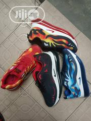 A Clean Canvas Shoes | Shoes for sale in Abuja (FCT) State, Asokoro