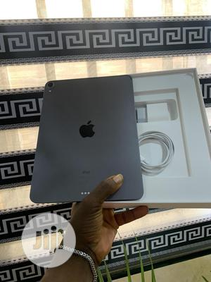 Apple iPad Pro 12.9 (2018) 64 GB Gray | Tablets for sale in Lagos State, Ikeja
