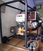 Original 13hp Honda Pressure Washer | Garden for sale in Lagos State, Ojo