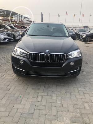 BMW X5 2014 Gray   Cars for sale in Lagos State, Lekki