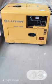 Original Guaranteed 6kva LUTIAN Soundproof Generator | Electrical Equipment for sale in Lagos State, Ojo