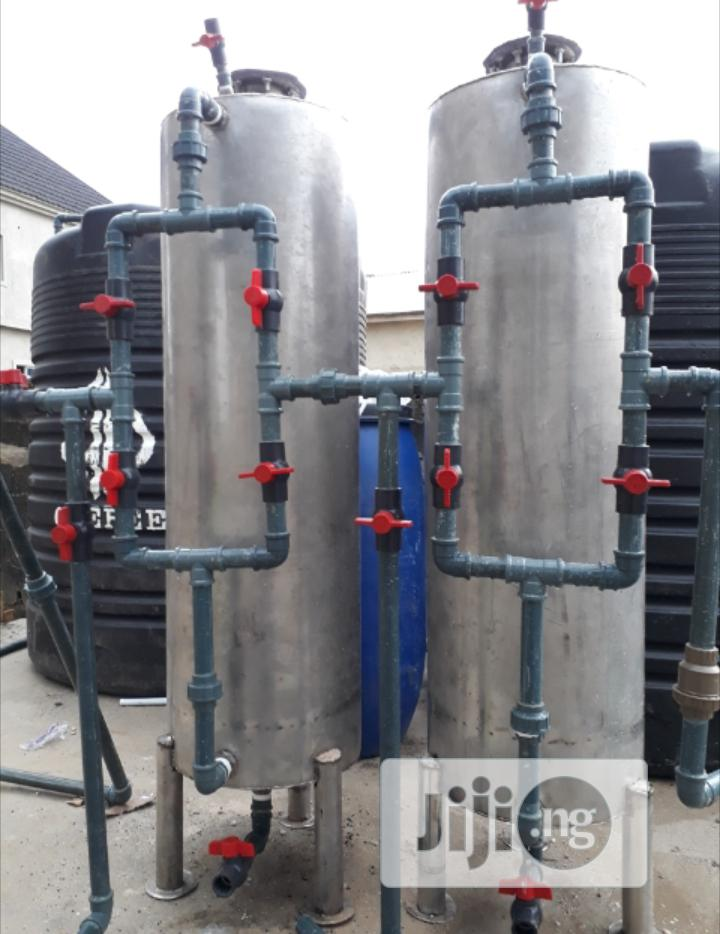 Water Treatment Service Available | Building & Trades Services for sale in Ipaja, Lagos State, Nigeria