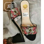 Tovivans Dressy Heel Mules   Shoes for sale in Lagos State, Ikeja
