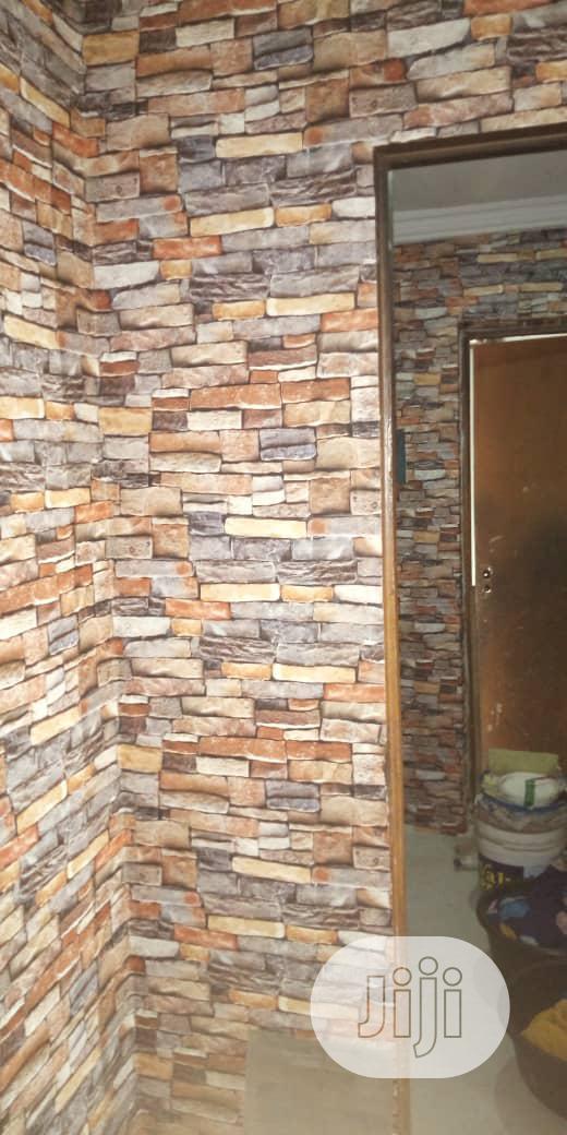 Wallpaper Sales And Installation   Building & Trades Services for sale in Dei-Dei, Abuja (FCT) State, Nigeria