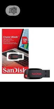 Original Sandisk 128GB Flash Drive   Computer Accessories  for sale in Lagos State, Yaba