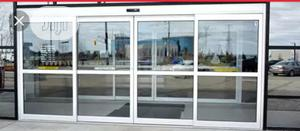 Automatic Sliding Doors | Doors for sale in Delta State, Sapele
