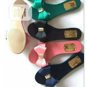 Tovivans Stylish Flat Slippers   Shoes for sale in Lagos State, Ikeja