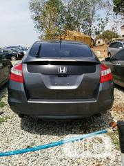 Honda Accord CrossTour 2011 Gray | Cars for sale in Abuja (FCT) State, Kubwa