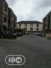 Fully Service 4 Bedroom Terrace House With Bq | Houses & Apartments For Rent for sale in Lagos State, Lekki Phase 1