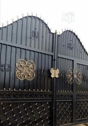 Wrought Iron Gate Design | Doors for sale in Lagos State, Lekki