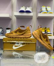 Nike Crafts Mars Yardts Brown Sneakers Original | Shoes for sale in Lagos State, Surulere