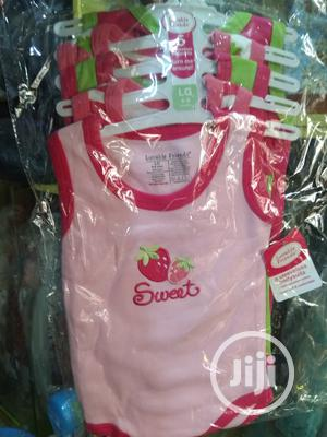 Sleeveless Body Suits | Children's Clothing for sale in Abuja (FCT) State, Gwarinpa