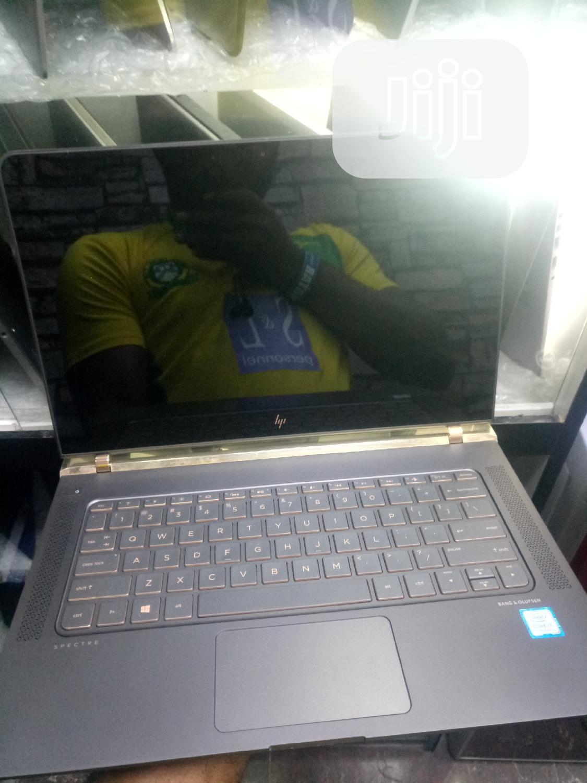 Archive: Laptop HP Spectre X360 13 8GB Intel Core I7 SSD 256GB