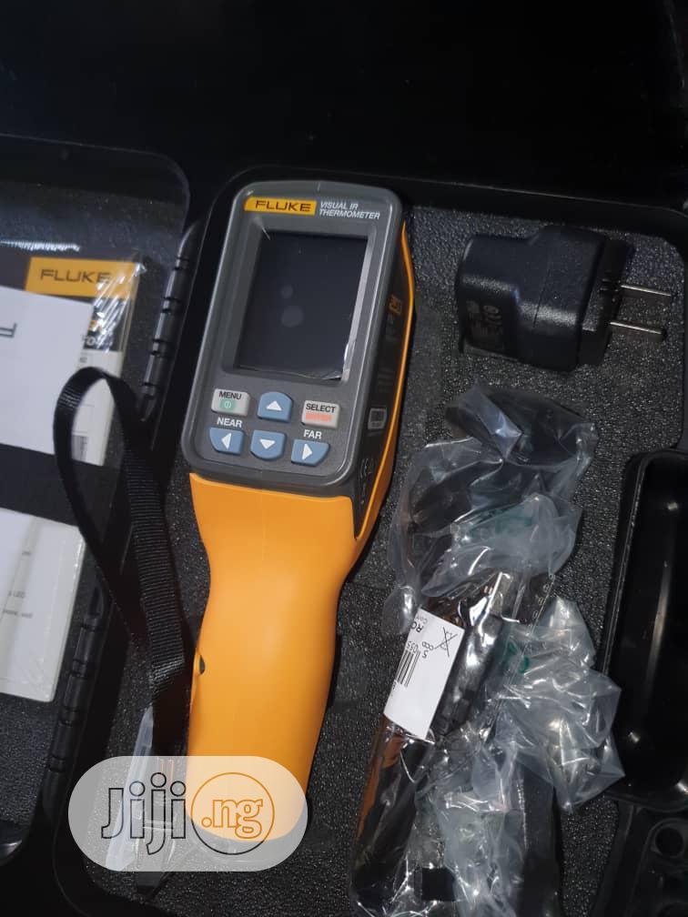 Fluke Vto4 Inferared Thermometer   Measuring & Layout Tools for sale in Amuwo-Odofin, Lagos State, Nigeria