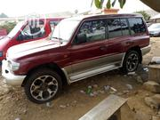 Mitsubishi 3000 2006 Red | Cars for sale in Abuja (FCT) State, Nyanya