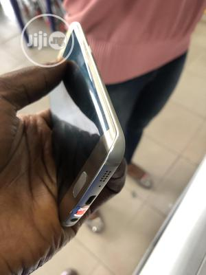 Samsung Galaxy S6 edge 32 GB Gold | Mobile Phones for sale in Lagos State, Ifako-Ijaiye