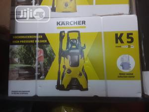 K5 Karcher Electric High Pressure Washer | Vehicle Parts & Accessories for sale in Lagos State, Lagos Island (Eko)