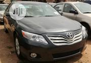 Toyota Camry 2011 Gray | Cars for sale in Abuja (FCT) State, Nyanya
