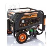 Sumec Firman Rugged Generator With Key Starter - 3.2KVA | Electrical Equipment for sale in Abuja (FCT) State, Wuse