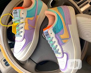Nike Unisex Fashion Sneakers   Shoes for sale in Lagos State, Surulere