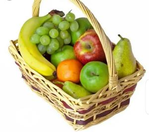 Fresh Fruit Hamper Surprises   Meals & Drinks for sale in Lagos State, Agege