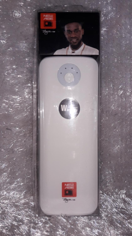 Archive: New Age Powerbank 15600mah- Y29