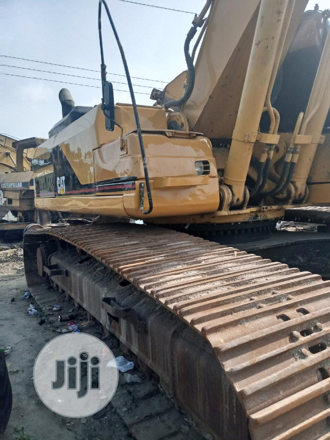 345 Excavator Available For Sale | Heavy Equipment for sale in Aba North, Abia State, Nigeria
