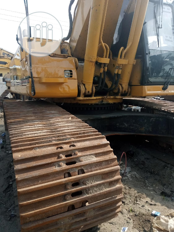 Grade A Excavator 345BL