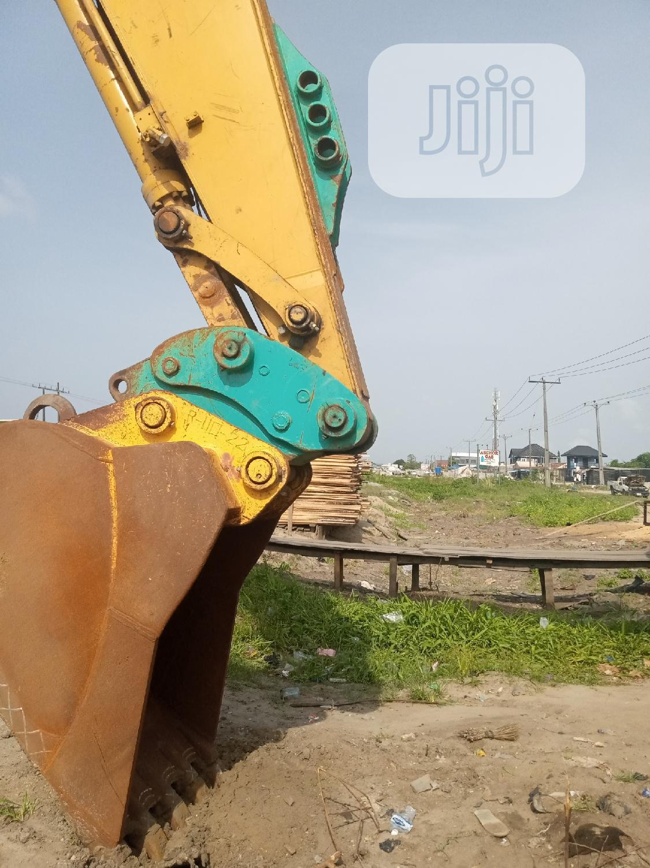 Grade A Excavator 345BL | Heavy Equipment for sale in Dutse-Jigawa, Jigawa State, Nigeria