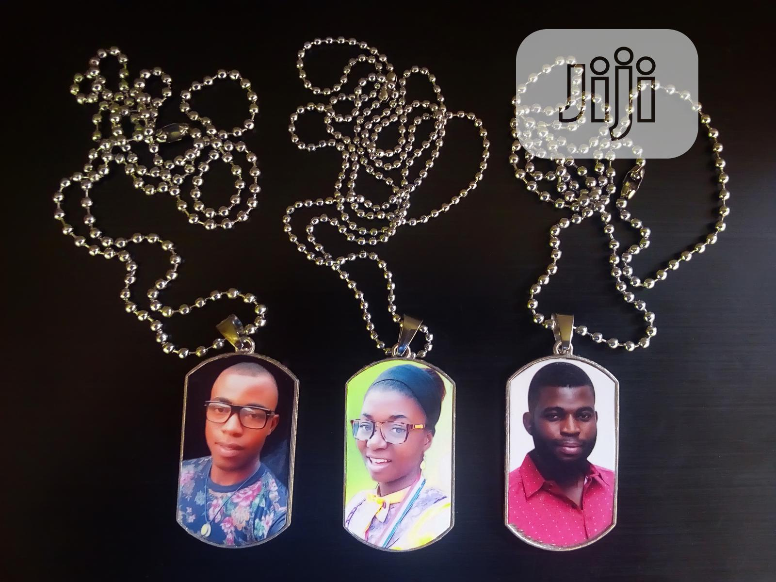 Archive: Customized Necklace